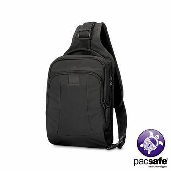 Pacsafe METROSAFE LS150 防盜斜肩包(7L)(黑色)(3400)