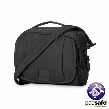 Pacsafe METROSAFE LS140 防盜單肩包(5L)(黑色)(2980)