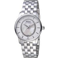 MIDO 美度錶 BARONCELLI II永恆系列綺彩腕錶 M0072071111600