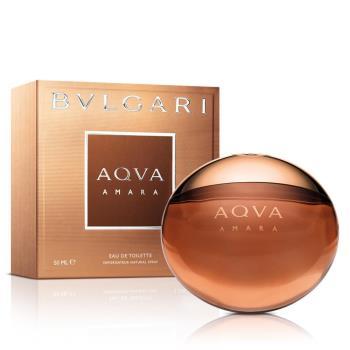 (即期品)Bvlgari寶格麗 AQVA 豔陽水能量男性淡香水(50ml)