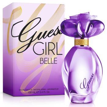 (即期品)Guess Girl 紫光女郎女性淡香水(100ml)