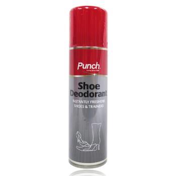 糊塗鞋匠 優質鞋材 M09 英國PUNCH清新除臭噴霧 200ml