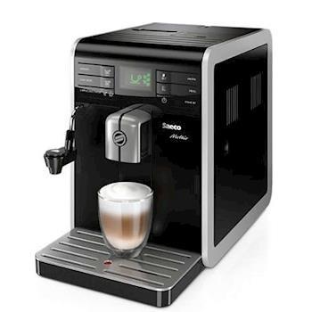 PHILIPS飛利浦 Saeco Moltio全自動義式咖啡機 HD8768(加贈咖啡豆)