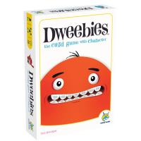 任-益智玩具 歐美桌遊 Dweebies 中文版