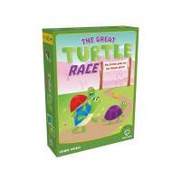 任-益智玩具 跑跑龜 The Great Turtle Race (中文版)