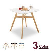 【時尚屋】[C7]溫蒂2.6尺休閒桌C7-997-1三色可選/免組裝/免運費/餐桌