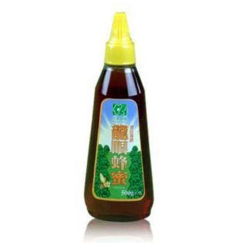 【宏基蜂蜜】龍眼蜂蜜/小瓶蜜x8瓶