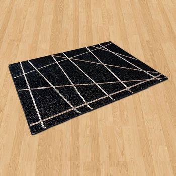 【Ambience】比利時Palmas 絲光地毯 -光影 (68x110cm)