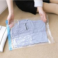 【悅‧生活】百特兔--居家旅行衣類收納袋10件組(旅行衣物用40*60cm)