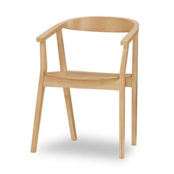 【時尚屋】[C7]耶魯餐椅(單只)C7-1021-5免組裝/免運費/餐椅