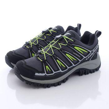 GOODYEAR-新一代越野登山鞋-MO63585綠(男款)