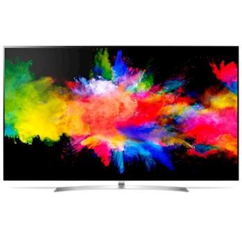 LG 樂金 55型自體發光極黑UHD超4K OLED HDR液晶電視 OLED55B7T/55B7T