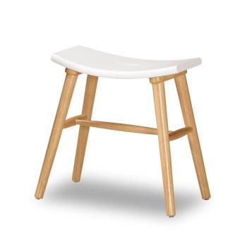 【時尚屋】[C7]依爾馬板凳C7-1030-5免組裝/免運費/椅凳