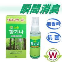 【WBH威必健】芬多精抗菌除臭噴霧40ml