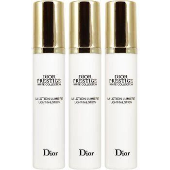 Dior 迪奧 精萃再生光燦淨白化妝水(10ml)*3