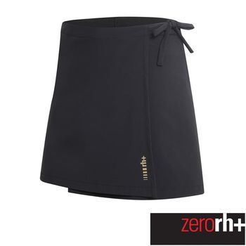 ZeroRH+ 義大利SANCY專業女用自行車裙 / 自行車褲●白色、黑色● ECD0391
