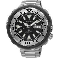 SEIKO PROSPEX (鋼)鮪魚罐頭200米潛水錶 4R36-05R0D SRPA79J1