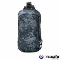Pacsafe VIBE 325 多功能防盜斜背包(10L)(迷彩灰)(3180)