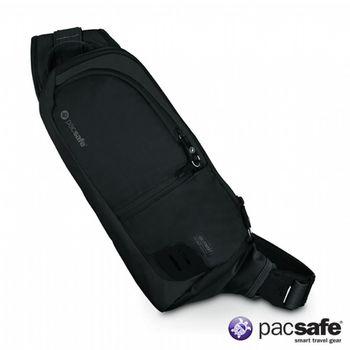 Pacsafe VENTURESAFE 150 GII斜肩包(2.2L)(黑色)