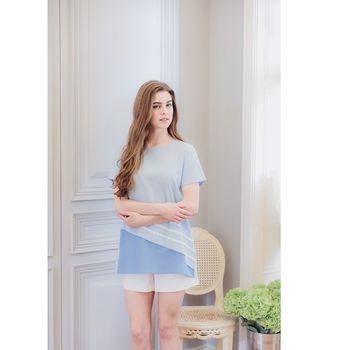 IMPRESS日本訂製加大款100%純棉長上衣
