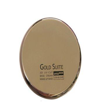 GOLD SUITE綻放裸肌防曬氣墊霜