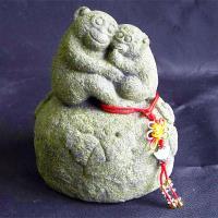 【開運陶源】秤心如意系列禮品--石塑造十二生肖.猴