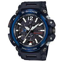 【CASIO】G-SHOCK 獨家首發 藍芽 x GPS X 電波 飛行錶-(GPW-2000-1A2)