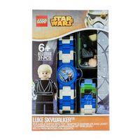 《 LEGO 樂高 》手錶系列 - 星際大戰 天行者路克
