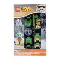 《 LEGO 樂高 》手錶系列 - 星際大戰 尤達