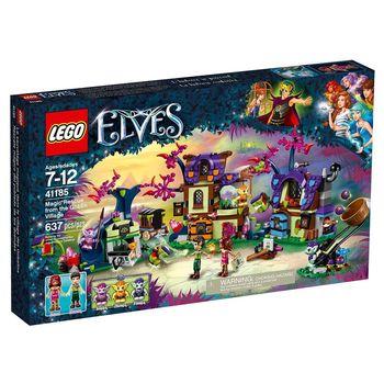 《 LEGO 樂高 》Elves 精靈系列 - 妖精村的神奇救援 / LT-41185