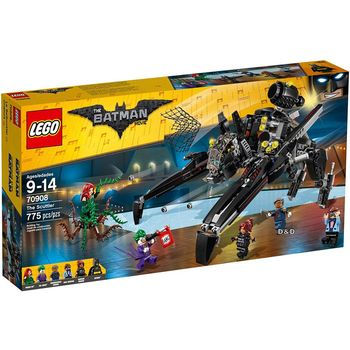 《 LEGO 樂高 》Batman Movie 樂高蝙蝠俠電影系列 - The Scuttler LT-70908