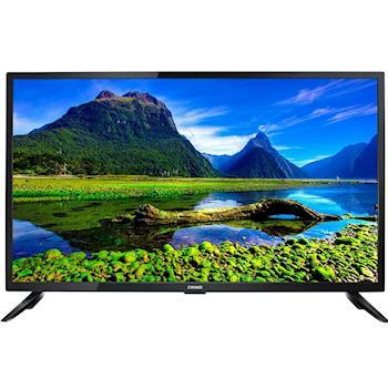 CHIMEI奇美43吋液晶顯示器+視訊盒TL-43A500