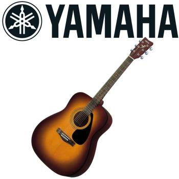 『YAMAHA 山葉』F310TBS 41吋民謠吉他 漸層款 公司貨