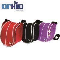 ORKIO SR1221 相機包-XS 紅