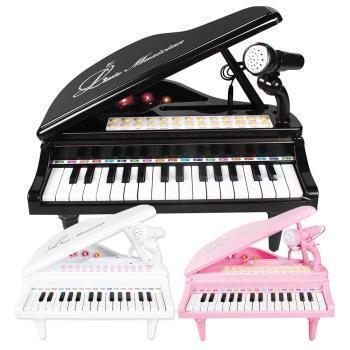 【瑪琍歐玩具】中鋼琴/1504C