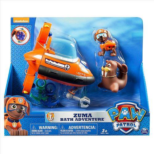 《 汪汪隊立大功 》兒童卡通玩具 - Paw Patrol 路馬玩水遊戲組