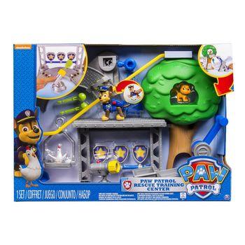 《 汪汪隊立大功 》兒童卡通玩具 - Paw Patrol 救援訓練中心