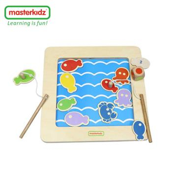 [Masterkidz]釣魚遊戲板