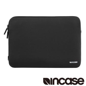【INCASE】Classic Sleeve featuring Ariaprene™ 15吋 創新防護筆電內袋 / 防震包 (黑)