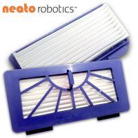 【美國 Neato】Robotics XV系列 原廠寵物版高效HEPA濾網 (2片組)