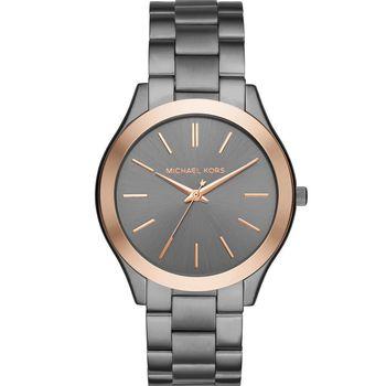 Michael Kors MK 都會時尚經典腕錶 MK8576