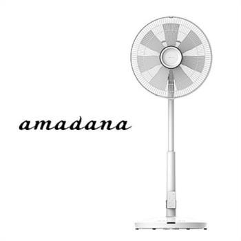 日本Amadana 香氛變頻風扇 NF-327T 變頻直流更省電 公司貨