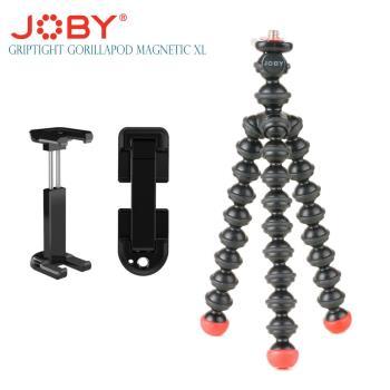 GripTight GorillaPod Magnetic XL-JB12/13磁力手機夾腳架