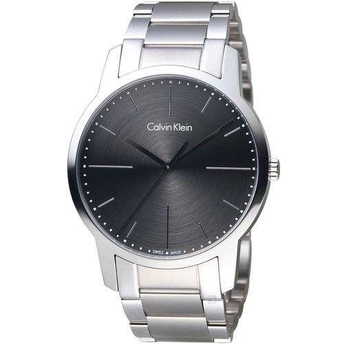 Calvin Klein CK   K2G2G1Z3 都會系列簡約時尚腕錶
