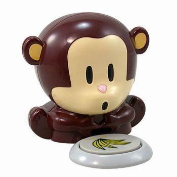iSFun吹氣小猴 電動美甲烘乾機