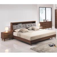 【時尚屋】[MT7]北歐6尺床箱型加大雙人床MT7-124-1+124+2不含床頭櫃-床墊/免運費/免組裝