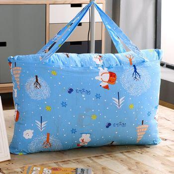 DON極地熊寶 多功能冬夏兩用鋪棉兒童睡袋