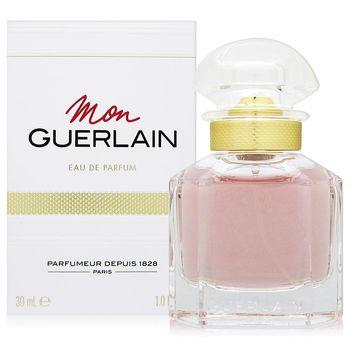 GUERLAIN嬌蘭 Mon Guerlain我的印記淡香精30ml法國進口