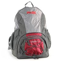 犀牛 Convert 17公升豪華腰包(背包)-紅
