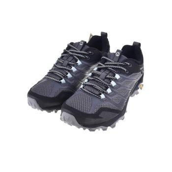 MERRELL Moab FST GORE-TEX 女款戶外健走鞋 ML37156